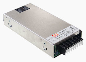 MSP 300 Power Supply Photo