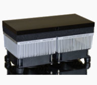 TCP100™ 4x8 Cold Plate