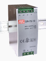 DIN Rail 75 Watt Photo