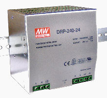 DIN Rail 240 Watt Photo