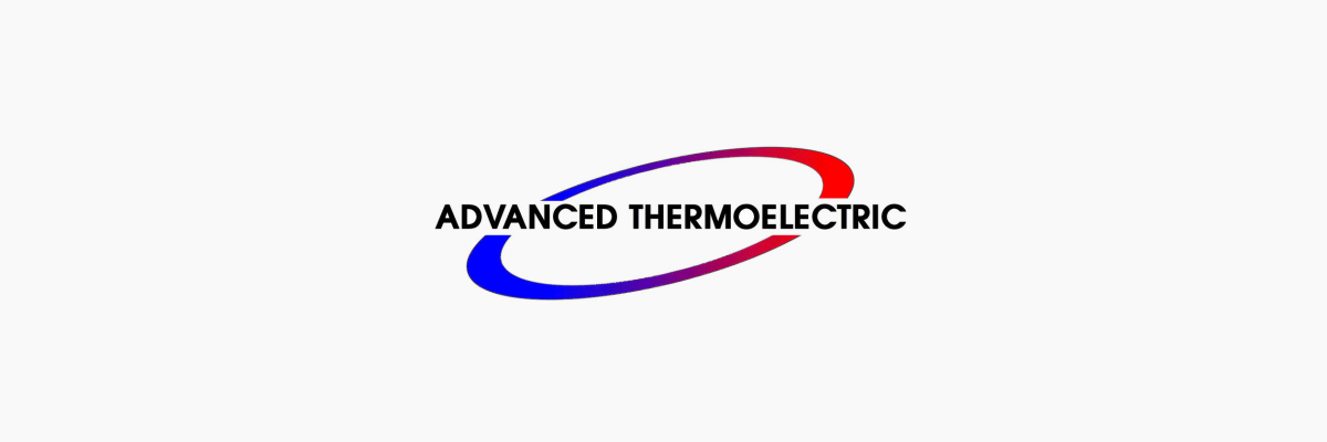 The Advanced Thermoelectric logo
